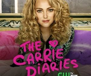 I'm Hooked on The Carrie Diaries!