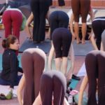 Ocean State of Mind, Vol. 4: The Yoga Pants Parade
